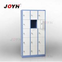 Buy cheap Hot seller steel locker Item No.: L3B5 01 from wholesalers