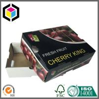 Buy cheap Corrugated Box Product No.:20161115144619 from wholesalers