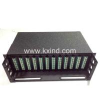Buy cheap Fiber Optical Patch Cord MPO&MTP 288 3U from wholesalers