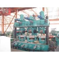 Buy cheap Steel Pipe Wrapping Machine from wholesalers