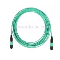Buy cheap Fiber Optical Patch Cord MTP-MTP OM3 -10m from wholesalers