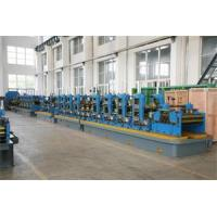 Quality Industrial Stainless Steel Pipe Making Machine for sale