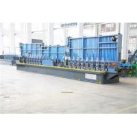 Quality Decorative Stainless Steel Pipe Making Machine for sale
