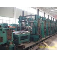 Quality Square Pipe Mill for sale