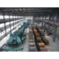 Quality Spiral Welded Pipe Mill for sale