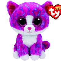 China TY Beanie Boos Medium Charlotte The Cat Soft Toy Toys wholesale