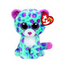 China TY Beanie Boos Small Sydney the Leopard Soft Toy wholesale