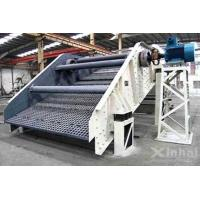 Products Auto Centering Vibrating Screen