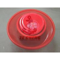Buy cheap 17TC-tableware&galley utensils PLASTIC ROUND BASKET from wholesalers