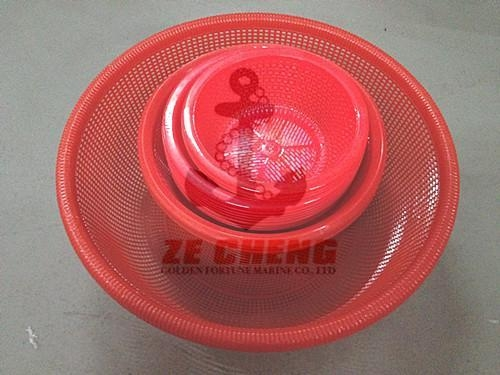 Quality 17TC-tableware&galley utensils PLASTIC ROUND BASKET for sale