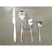 Buy cheap 17TC-tableware&galley utensils STAINLESS STEEL SPOON from wholesalers