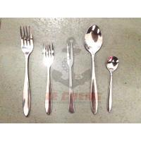 Buy cheap 17TC-tableware&galley utensils STAINLESS STEEL FORK from wholesalers