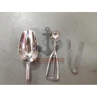 Buy cheap SCOOP FLOUR STAINLESS STEEL from wholesalers