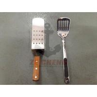 Buy cheap 17TC-tableware&galley utensils TURNER STAINLESS STEEL SLOTTED, BLADE from wholesalers