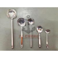 Buy cheap 17TC-tableware&galley utensils STAINLESS STEEL COLANDER from wholesalers