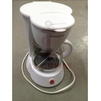 Buy cheap 17TC-tableware&galley utensils COFFEE MAKER ELECTRIC from wholesalers