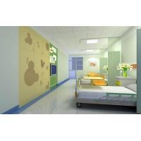 China Hospital curtains disposable wholesale