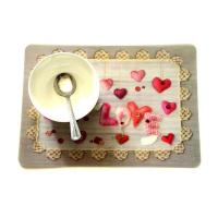 China 3d placemat wholesale