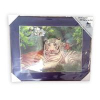 Buy cheap 3d paper framed picture from wholesalers