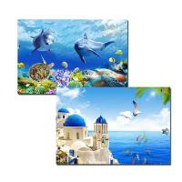 Buy cheap lenticular 3D poster from wholesalers