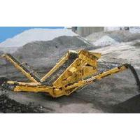 China Material Handling Spyder 516T Portable Screening Plant on sale