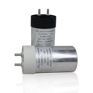 Quality DC-Link Capacitor for sale