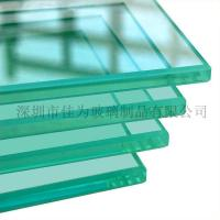 tempered glass glass factory wholesale bronze , grey ,bule ,green tinted tempered glass