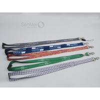 Buy cheap SEM-720 Polyester lanyards from wholesalers