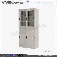 China Steel Cupboards Competitive Price Steel Lockable Office Stationery Cupboard on sale