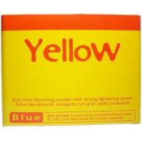 China Alfaparf Yellow Yellow Blue Bleaching Powder 17.63 oz. on sale
