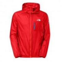 China The North Face Men's Verto Jacket - Fiery Red on sale