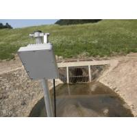 Buy cheap RSS-2-300W Surface Velocity Radar Sensor Flow & Discharge from wholesalers