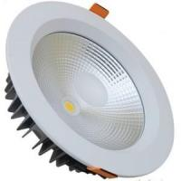 China LED Downlight HL-DLE-S08 COB & 8 30W on sale