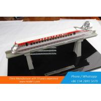 Train and Subway and Tram Models 1 78 Scale Maglev Train Die Cast Model
