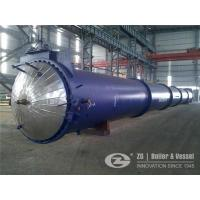 China 2 meter diameter and 31 meter length autoclave on sale in Kazakhstan on sale