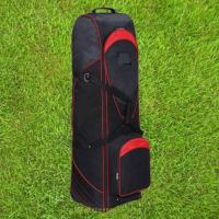 China Nylon Golf Travel Bags on sale