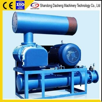 Quality DSR200 Factory Direct Sale High Pressure Industrial used Roots Blower for sale