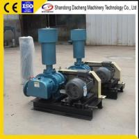 China DSR50G cast iron roots air blower for sewage treatment wholesale