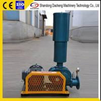 China DSR350 China Supercharging roots blower for 98kPa wholesale