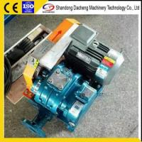 China DSR350 China high speed Roots blower for waste water wholesale