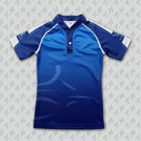 China Contact Now Cricket Jersey Sports Jersey on sale