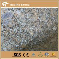 China Butterfly Blue Granite Stone Tiles wholesale