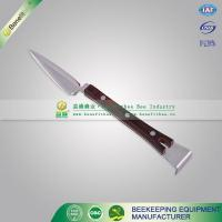 MD12 uncapping knife