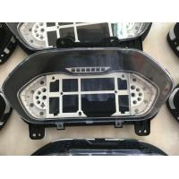 Vacumm Casting Dashboard In Automobile Industry