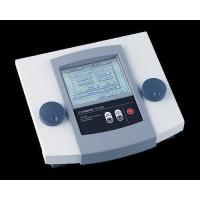 2-channel Electrotherapy Units with All Low-and Medium-Frequency Currents