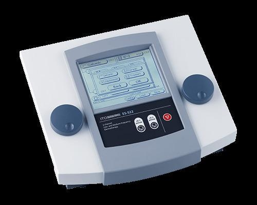 Quality 2-channel Electrotherapy Units with All Low-and Medium-Frequency Currents for sale
