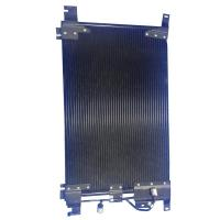 auto ac Condenser for Benz heavy truck