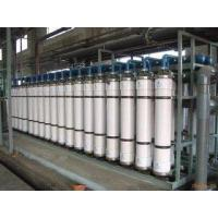 China Zl - ddws002 electroplating waste water recycling equipment wholesale