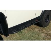 Pure FJ Standard Duty Sliders