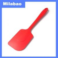 China Baking Silicone Spatula with Stainless Steel Corer wholesale